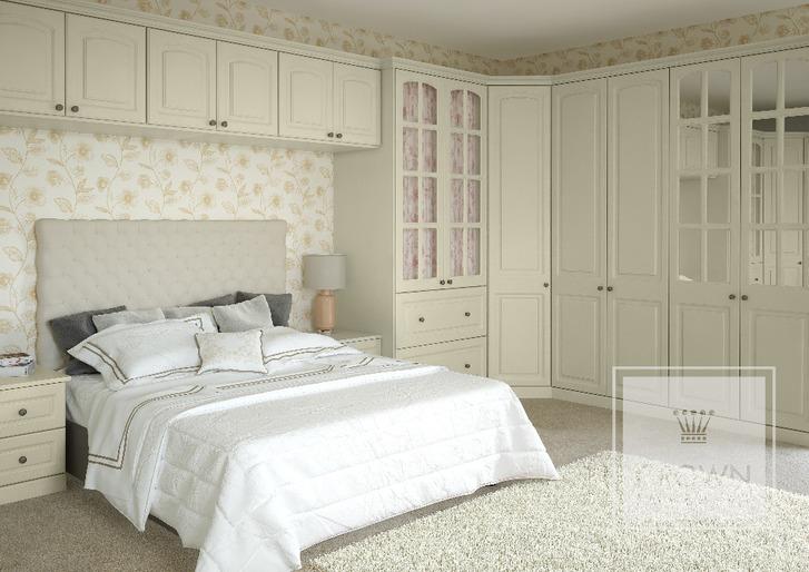 . Classic Bedrooms